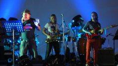 Concierto de reencuentro Grupo Kactus (2011)